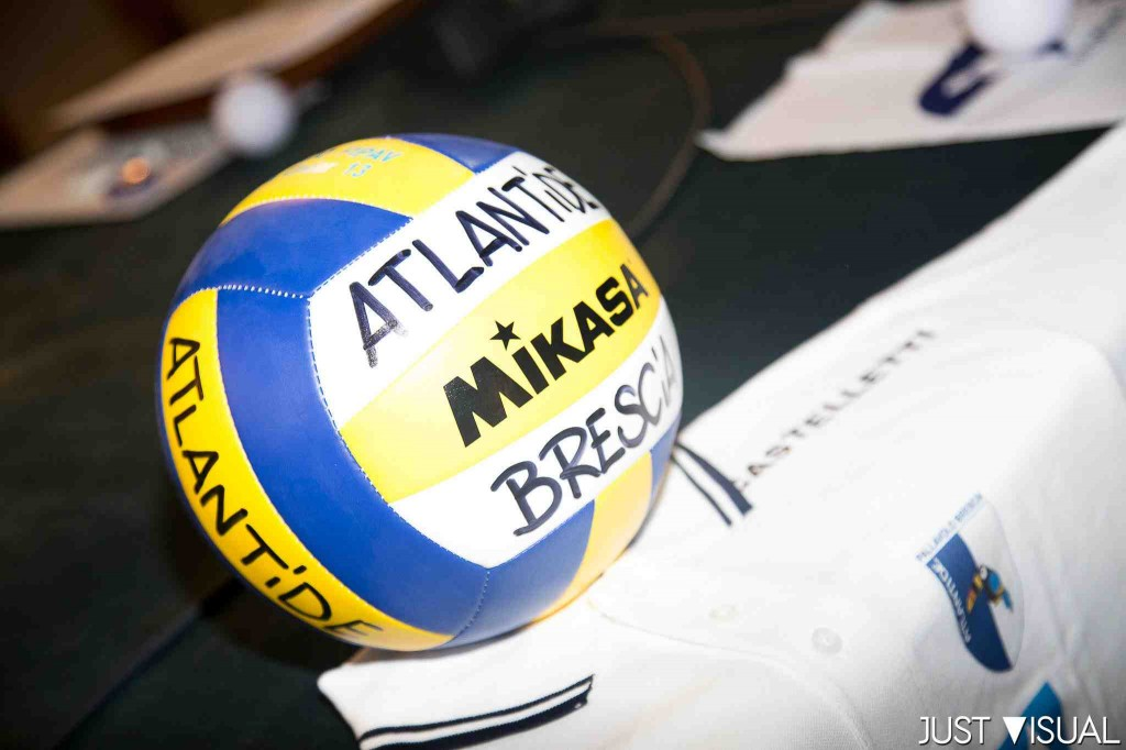 pallone Atlantide