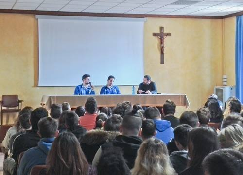 Scuola Canossa