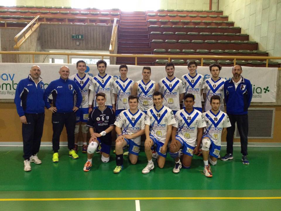 2016_Final Four Regionale_U19 2