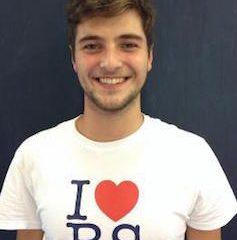 Beach Volley: Emanuele Sorlini rappresenterà l'Italia in Austria