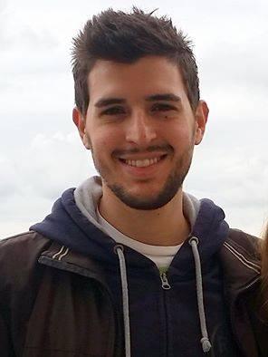 fisioterapista Alessandro Dipierro