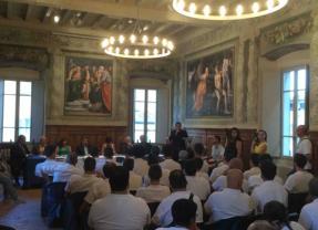 Presentazione Atlantide Pallavolo Brescia