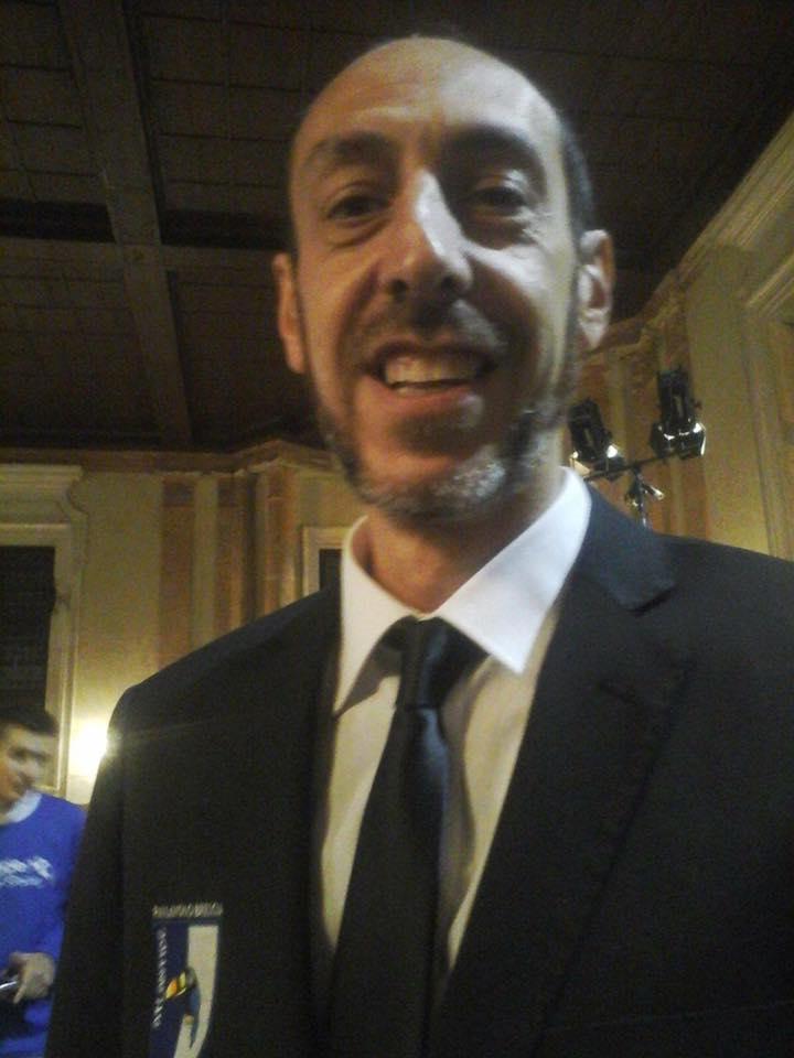 Giorgio Pioselli