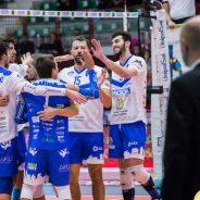 Serie A2M: Reggio Emilia amara