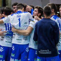 Serie A2M: ennesima vittoria casalinga, battuta anche Cantù