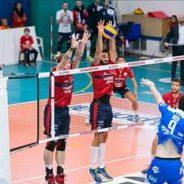 Serie A2: sconfitta a Civita Castellana