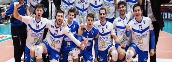 Serie A2: vittoria casalinga ed accesso alla Coppa Italia