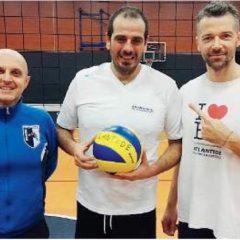 Serie A2M: è Paolo Torre il sostituto di Simone Tiberti