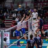 Serie A2M: da Potenza Picena con un punto