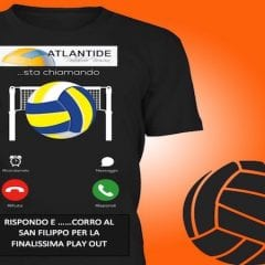 Serie A2M: finale al PalaSanFilippo