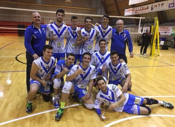 Junior League: è finale per il Titolo Italiano