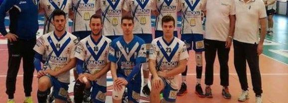 Junior League: Grazie Ragazzi