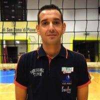 Roberto Rotari, nuovo pilastro dello staff tecnico di Atlantide