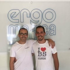 Ergo Medica e Atlantide: partnership vincente!