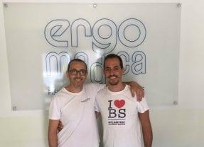 Ergo Medica e Atlantide: partnership vincente!