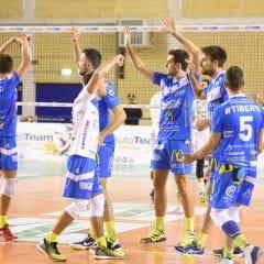 Brescia suona la quinta: super vittoria a Gioia del Colle e quarto posto