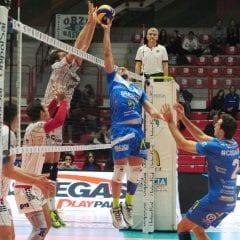 Derby infuocato: Bergamo la spunta al tie-break, ma tanto merito ai tucani!