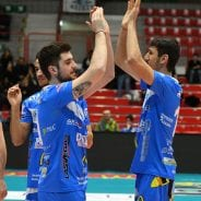 I giovani tucani non bastano: passa Siena.Play off : è derby con Bergamo!