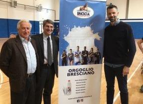 Ciso, Orgoglio Bresciano  per la Centrale del Latte
