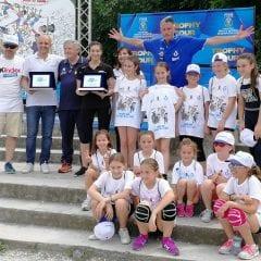 Fipav Brescia premia Atlantide