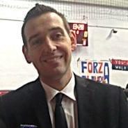Atlantide saluta e ringrazia Roberto Rotari