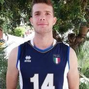 Sebastiano Milan: un Azzurro per l'Atlantide!