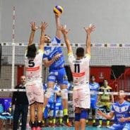 I Tucani volano in Puglia per il match contro Bcc Leverano