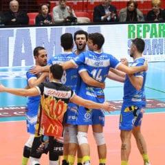 Del Monte Coppa Italia – Storica semifinale al San Filippo