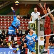Piacenza troppo forte: Brescia dice addio alla Coppa!