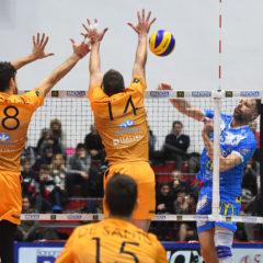 Brescia sconfitta al tie- break, ma è ancora seconda!