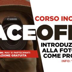 Face Off! Mini corso di fotografia con AutiSmArt