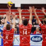 Tempo di Play Off : domenica la sfida a Piacenza