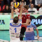 Brescia saluta a testa alta: in semifinale ci va Piacenza