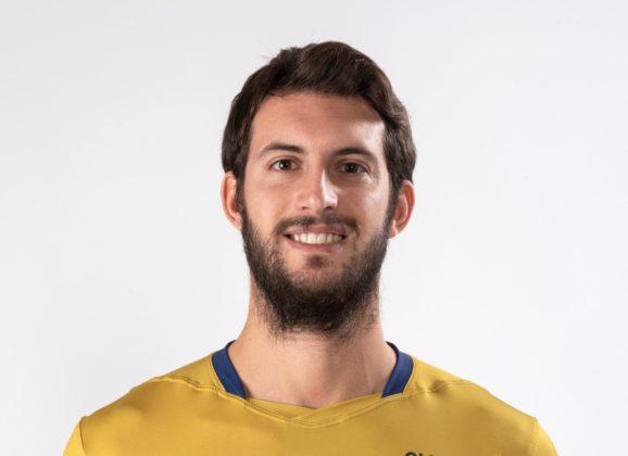 Colpo di coda al volley mercato: Franzoni secondo libero e arriva il calendario!