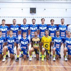 Inizia al PalaGrotte la sesta stagione in A2 dei Tucani!