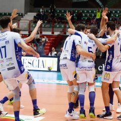 Brescia ruggisce e conquista una storica finale di Coppa