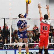 Stop per Fabio Bisi, arriva a Brescia Mauro Gavotto