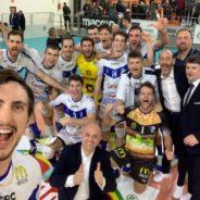 Sorpresa Brescia: batte Ortona e porta la semifinale di Coppa al San Filippo!