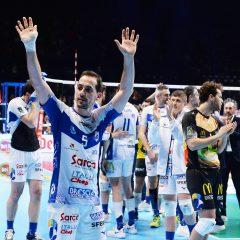 Orgoglio Brescia, ma la Coppa sfuma all'ultimo punto