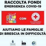 Mille Chitarre a Casa… per le famiglie di Brescia