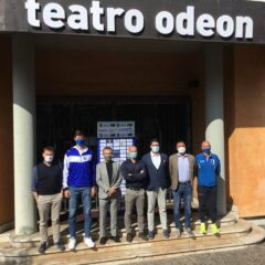 Sabato il Terzo Trofeo Città di Lumezzane