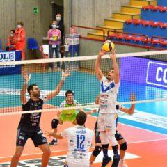 Brescia, derby ancora off limits