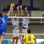 Brescia conquista un punto a Mondovì