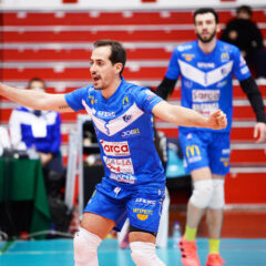 Sospensione omologa gara Brescia – Taranto