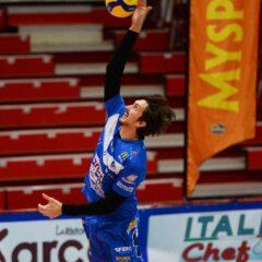 Girone di ritorno al via: Taranto è la prima big attesa a Brescia