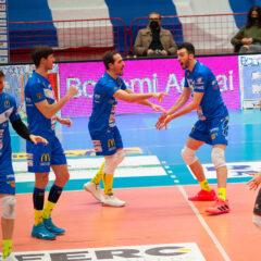 Brescia attesa al PalaBigi per la sfida alla Conad