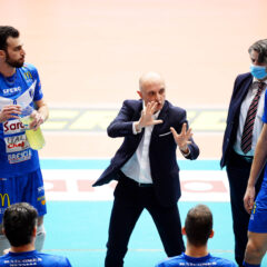 Quarti Play Off: ultima chance al San Filippo. Scarica il match program