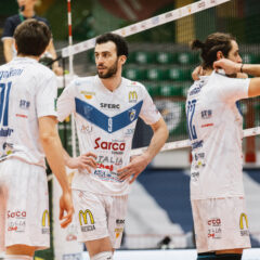 Play Off gara 2: in Puglia per tentare l'impresa