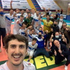 Brescia, vittoria epica: batte Bergamo nel derby e conquista la sua prima Semifinale!