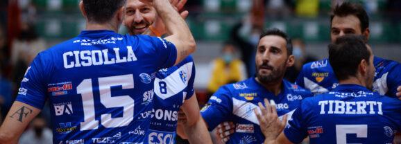 Brescia, partenza col botto!